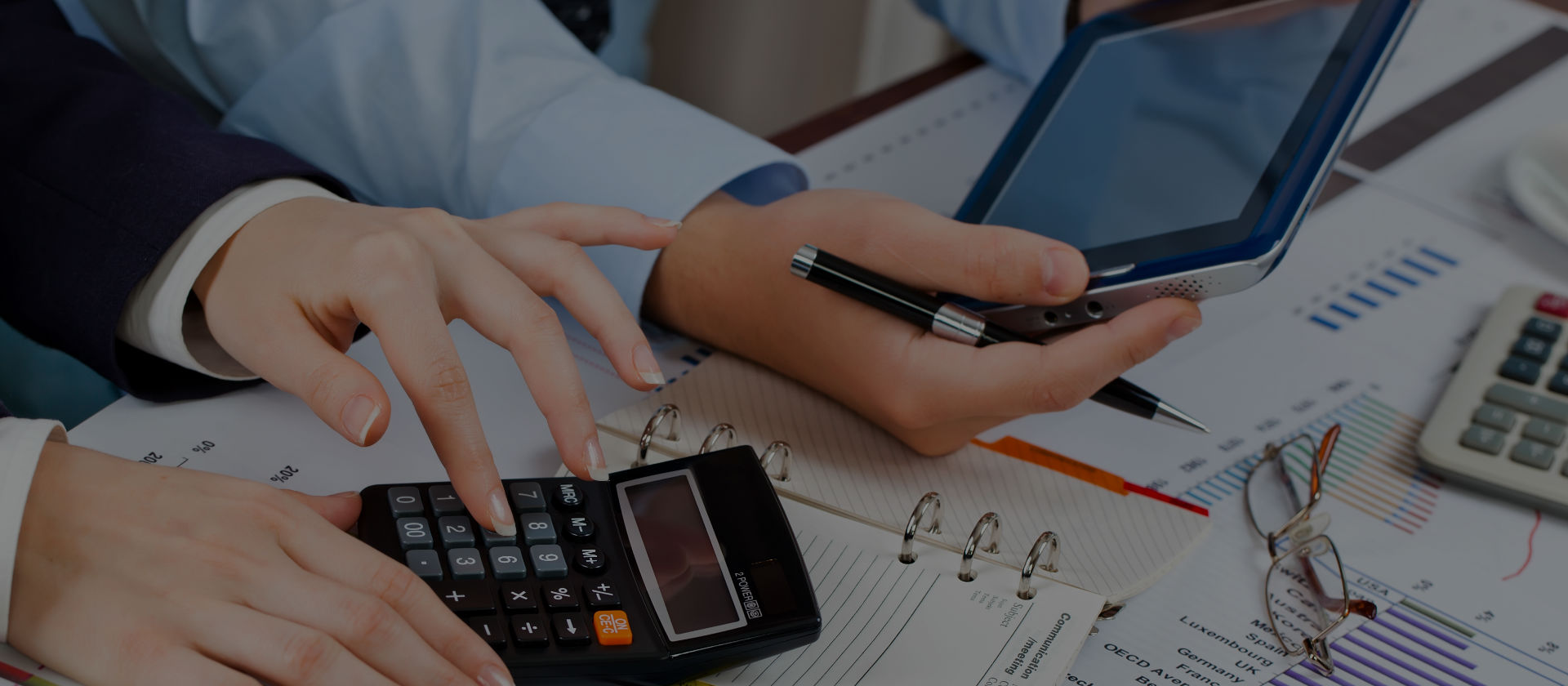 Specialist accountants for business start-ups